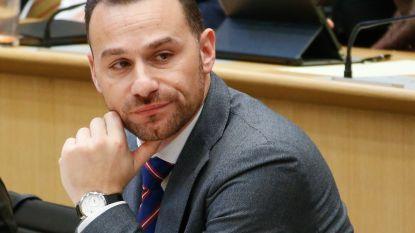 Parlementslid Jean-Charles Luperto doorverwezen naar strafrechtbank voor zedenfeiten
