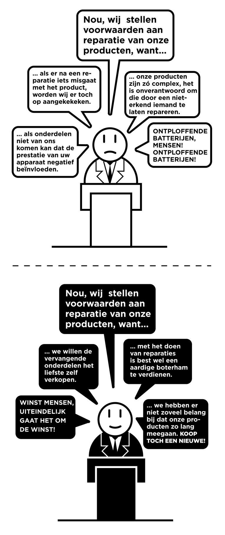 null Beeld de Volkskrant infographics/Jasper van Kuijk