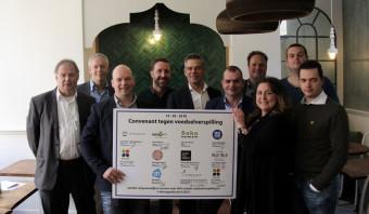 Restaurants in Den Bosch gaan voedselverspilling te lijf door afgeprijsde maaltijden thuis te bezorgen