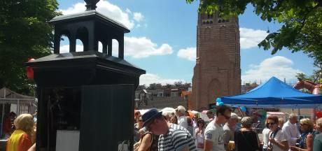 Gestelse nieuwkomers welkom geheten 'Rondom de dorpspomp'