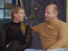 Thierry uit Zwolle tóch gescheiden van Sanne na tv-huwelijk Married at First Sight