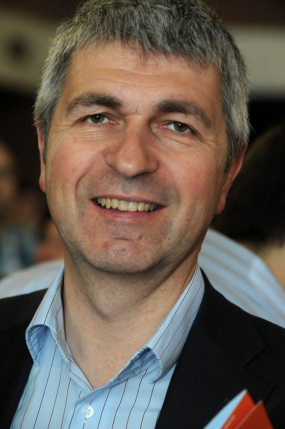 Ivo Belet