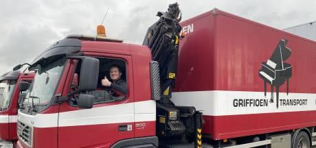Nieuwe opleiding moet voor meer jonge truckers zorgen: 'Muziek aan en knallen'