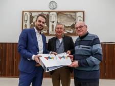 Etten-Leurse ouderen krijgen hulp bij administratie en ruilen schoenendoos in voor map
