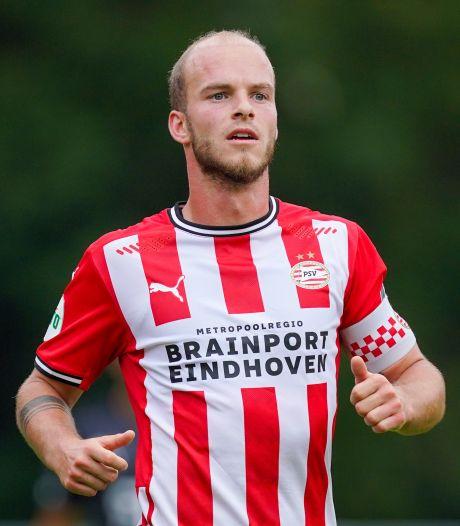 Nieuwe Serie A-ploeg van Jeroen Zoet aast ook op PSV'er Jorrit Hendrix