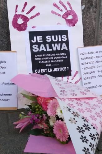 """Keer op keer diende Salwa (36) klacht in tegen agressieve ex. Toch stak hij haar dood op straat: """"Waarom heeft niemand naar haar geluisterd?"""""""