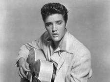 Veertigste sterfdag Elvis: nog altijd King of Rock 'n Roll
