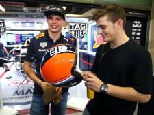 Martin Garrix trekt in Bahrein meer bekijks dan Verstappen