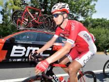 Dimitri Claeys remporte en solo la Famenne Ardenne Classic