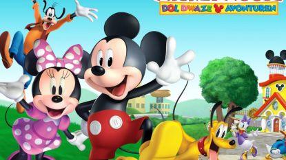 Schuilt er een Mickey Mouse in jou of ben je eerder een Donald Duck? Doe de test op Disney Junior