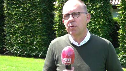 """Cercle wil 1A met 20 clubs, voorzitter Goemaere: """"Vooral schrik dat nieuwe competitie in september of augustus niet zal kunnen starten"""""""