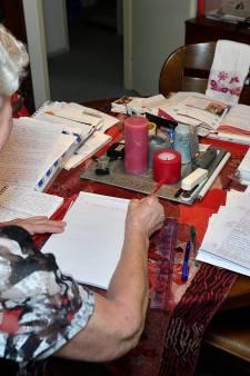 Jacinta (74) wordt knettergek van buurvrouw: 'Ze bonkt, schreeuwt en scheldt'