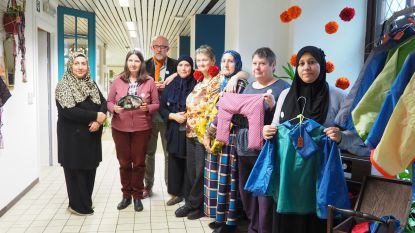 AMAi opent upcycling shop in stadhuis