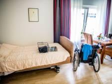 Begin gemaakt met gespecialiseerde dementiezorg in Brummen