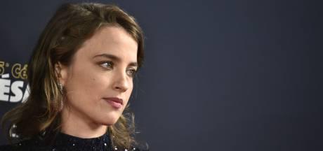 Adèle Haenel, dégoûtée par la victoire de Roman Polanski aux César, quitte la salle