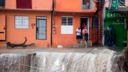 Tropische stormen eisen dertien doden in Haïti en Dominicaanse Republiek