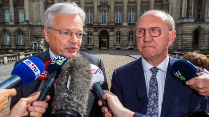 """Koning Filip stuurt duo op pad om De Wever en Di Rupo te verzoenen: """"Gemakkelijk zal het niet zijn"""""""