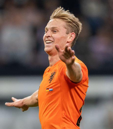 Duits stel ging slapen na de 1-0 : 'Ik dacht: die is binnen'