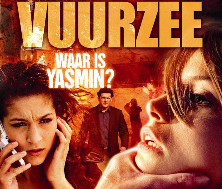 Cover van de Vuurzee-dvd Beeld null