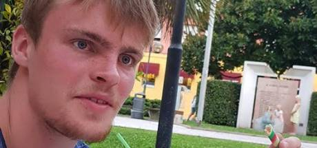 Zoektocht naar vermiste Koen (17) hervat