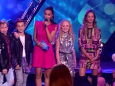 Deze drie acts strijden om plek op Junior Eurovisie Songfestival