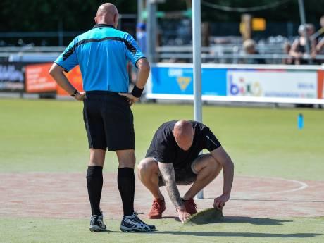 Grote opknapbeurt voor kunstgrasvelden bij sportclubs in Zutphen