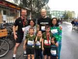 Zondagochtend van Marathon Eindhoven is voor de jeugd