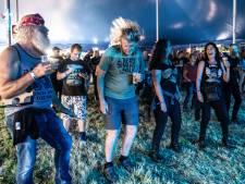 Rockfestival 't Zeeltje scoort met nieuwe opzet