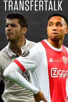 TT: Dinsdag of woensdag groen licht Karsdorp, Ajax bezig met Van Leer