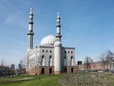 Minister: Arabische invloed op Essalam Moskee onbewezen