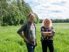Boer Jan Poppe pareert kritiek op locatie en communicatie voor zijn zonnepark