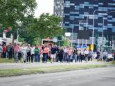 Chaos op het spoor na concert Muse in Nijmegen: 'Gelukkig kon mijn oom uit Apeldoorn mij in Arnhem ophalen'