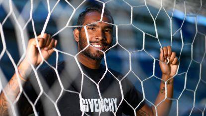 """Met Renato Neto terug naar de kampioenenmatch van AA Gent en dé penalty van zijn carrière: """"Stel je voor dat ik miste"""""""