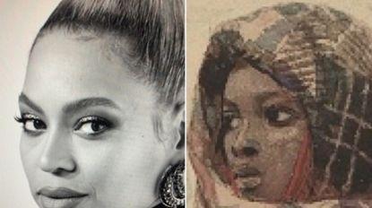 Op welk schilderij lijk jij? Ontdek het vanaf vandaag met Google