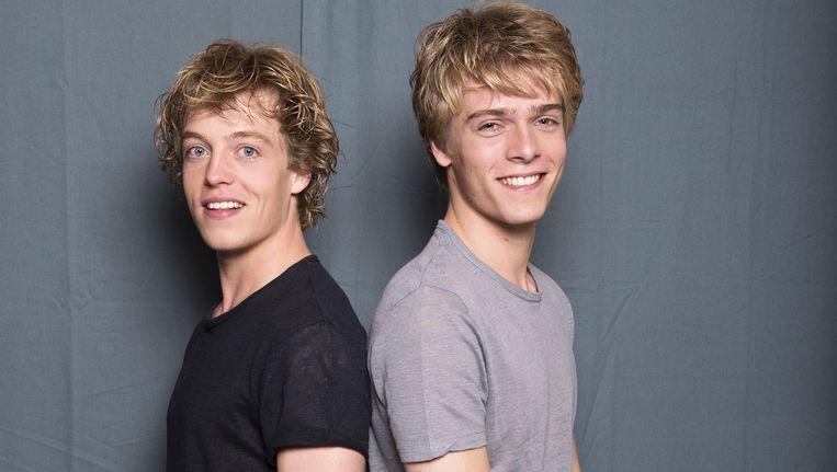 Lucas: 'Het komt zelden voor dat ik iets fantastisch vind en Arthur niet' Beeld Els Zwerink