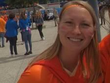 Fayka Rooze uit Kloosterzande: 'Nog een wereld te winnen in vrouwenvoetbal'