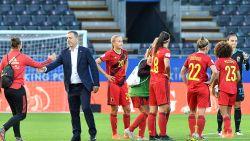 KIJK LIVE. Zetten Red Flames in Zwitserland reuzenstap naar EK 2022?