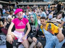 Hele nacht én dag in de rij voor concert in Ziggo Dome: dit zijn de Ariana Grande-diehards