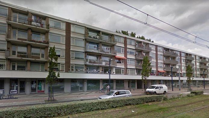 Appartement Osdorp totaal verwoest door brand   Amsterdam