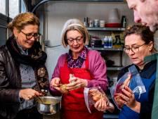 Workshop leert mensen zelf slachten, plukken en bereiden: 'Streekgans echt heerlijk'
