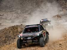 Een Dakar van uitersten voor Rosegaar: 'Als alles op rolletjes loopt, is het geen echte Dakar Rally'