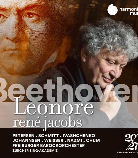 René Jacobs tekent voor een heerlijke start van het Beethovenfeest