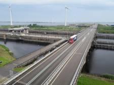 'Minuutje' langer rijden of 10 miljoen euro uitgeven? Minder snel op Philipsdam nog geen uitgemaakte zaak
