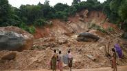 Dodentol bij aardverschuiving Myanmar loopt verder op tot 61