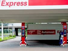 Tankstations Texaco en Firezone worden ESSO