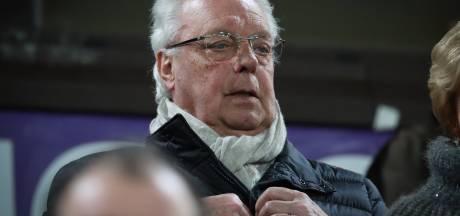 """Roger Vanden Stock n'approuve pas la stratégie d'Anderlecht: """"C'est devenu du business"""""""
