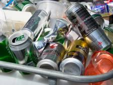 Beter recyclen? In Moerdijk mag blik vanaf volgend jaar bij het plasticafval