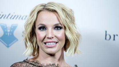 """Britney Spears zal donderdag een belangrijke aankondiging doen: """"Ik heb groot nieuws"""""""