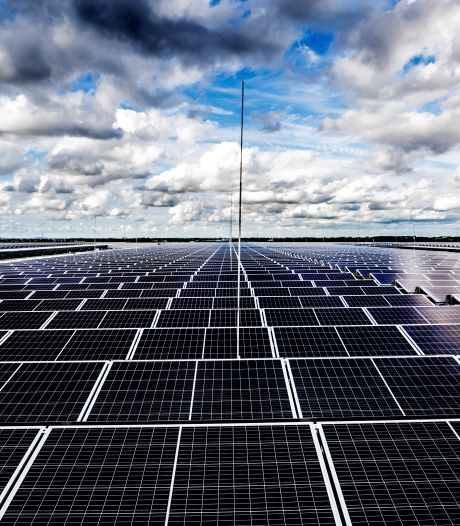 Onderzoek naar waterstofproductie in Winterswijk: is overcapaciteit zonneparken te gebruiken?