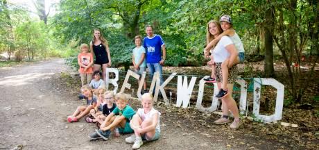 Beukweek Eindhoven, die is heilig
